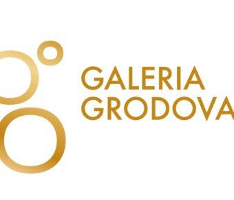 Galeria Grodova - logo
